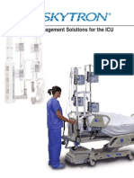 Space Management Solutions for the ICU