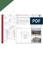 24-Casa La Alberquilla.Plan de ordenación municipal de Toledo. Páginas del Polígono
