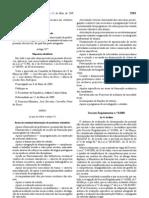 Decreto Regulamentar n.º 8_2009