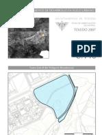 Ua.18.Fases Este b Del Poligono Residencial.Plan de ordenación municipal de Toledo. Páginas del Polígono