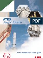 ABB ATEX Jargon Buster