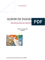 Album de Diagramas Con 555