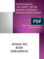 Power Point Big Book