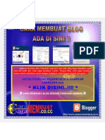 ►Cara membuat Blog | How To BLOG | Cara Membuat Blogspot | Make a BLOG◄