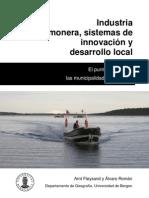 Rapport Chiloe