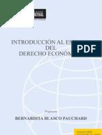 Introduccion Al Estudio Del Derecho Economico