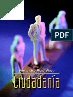 Ciudadanía -  Alejandro Rojo Vivot