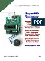 SuperPID v2 Instructions