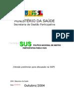 ParticipaSUS