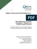 Ethernet 4-8-16e1