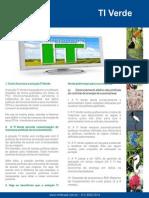 Ti Verde Documento Diferenciais