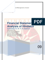 facassignmentfinalhindalco-091215135212-phpapp02