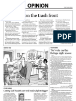 Letter to the Editor 6-6-11