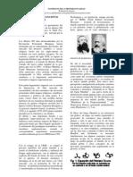 Manifiesto de La Proporcionalidad - Waldemar de Gregori
