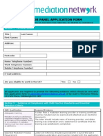 Application Form Final
