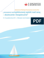 Konferencja Mikołajki