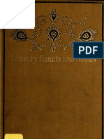 Literary Haunts & Homes - American Authors(1903) by Theodore Frelinghuysen Wolfe