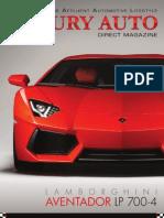 Luxury.auto.Direct Vol.5 is.28 2011