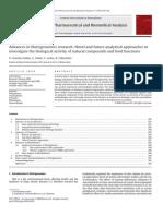 Advances in Nutrigenomics Research (2010)15