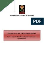 Decreto-Lei 617_1945