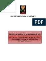 Decreto 2005_1970