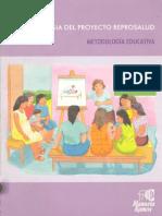 La Estrategia Educativa de ReproSalud
