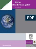 Mexico y el cambio climático global