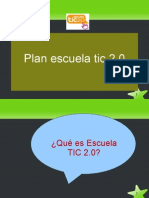 Plan Tic Andaluz