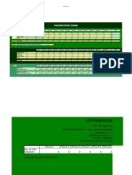 Electricity Cost-Saving Worksheet