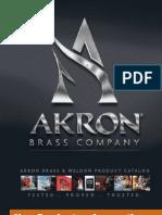 Akron Brass Catalog Echipamente Pompieri