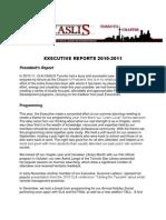 CASLIS Toronto Annual Report 2011
