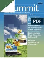 Summit Magazine Summer 2011