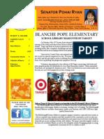 June 2011 Newsletter - Senate District 25
