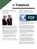 CloudTimes News Digest June 6th, 2011