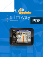 Manual do Usu+írio hardware - Slimway Next 3,5