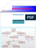 Qca Org I. Estereoquímica. C5