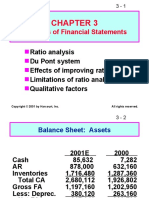 4 4 Analysis of Financial Statements
