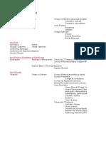Estructura de la Iglesia Católica