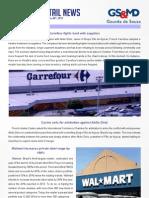 Brazilian Retail News 390, June, 6th