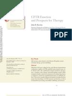 CFTR Function