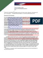 USA- Peacekeeping Op WHITE Paper