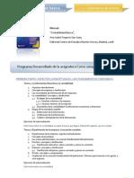 Programa ad Basica Desarrollado Completo 2010