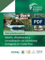 Progama Nacional de Corredores Biologicos CR