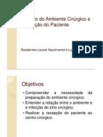 55275954-Aula-Preparo-da-Sala-e-Admissao-do-Paciente