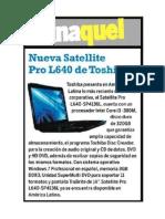 Nueva Satellite