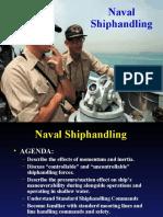 13 - Shiphandling