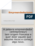 Empreendedorismo_Origem