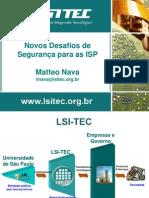 Desafios Segurança ISP-v2.1
