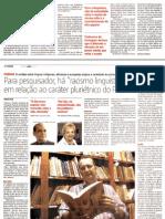 A TARDE 04-06-2011 Report a Gem Livro Do MEC