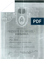 Sangue do Brasil - José Marino
